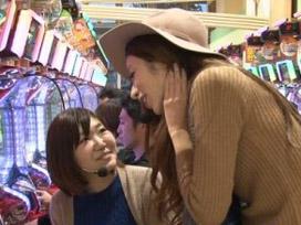 #56 CR牙狼 魔戒ノ花/CRフィーバーマクロスフロンティア2