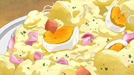 第7夜 ポテトサラダ