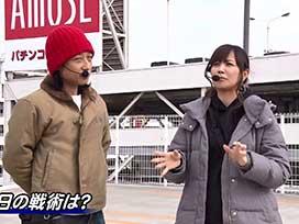 シーズン6#003 ぱちスロAKB48 エンジェル/押忍!番長3/HEY!鏡