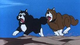 第17話 奇跡の犬、タロとジロ