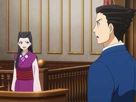 第22話 華麗なる逆転 6th Trial