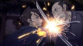 第4話 血闘