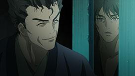 OVA 鬼平~その男、長谷川平蔵~