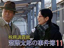 税務調査官 窓際太郎の事件簿 11