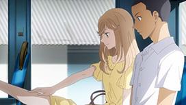第八幕「薫の夏」