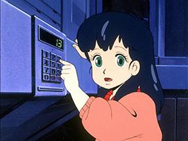 第18話 落書き天国 キャプテン自信喪失!?