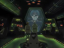 #2 超潜水艦、スクランブル!
