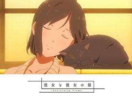彼女と彼女の猫 -Everything Flows- 完全版